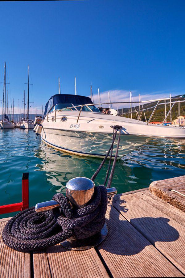 Cres, 07/2018ACI marina CresDavor Zunic