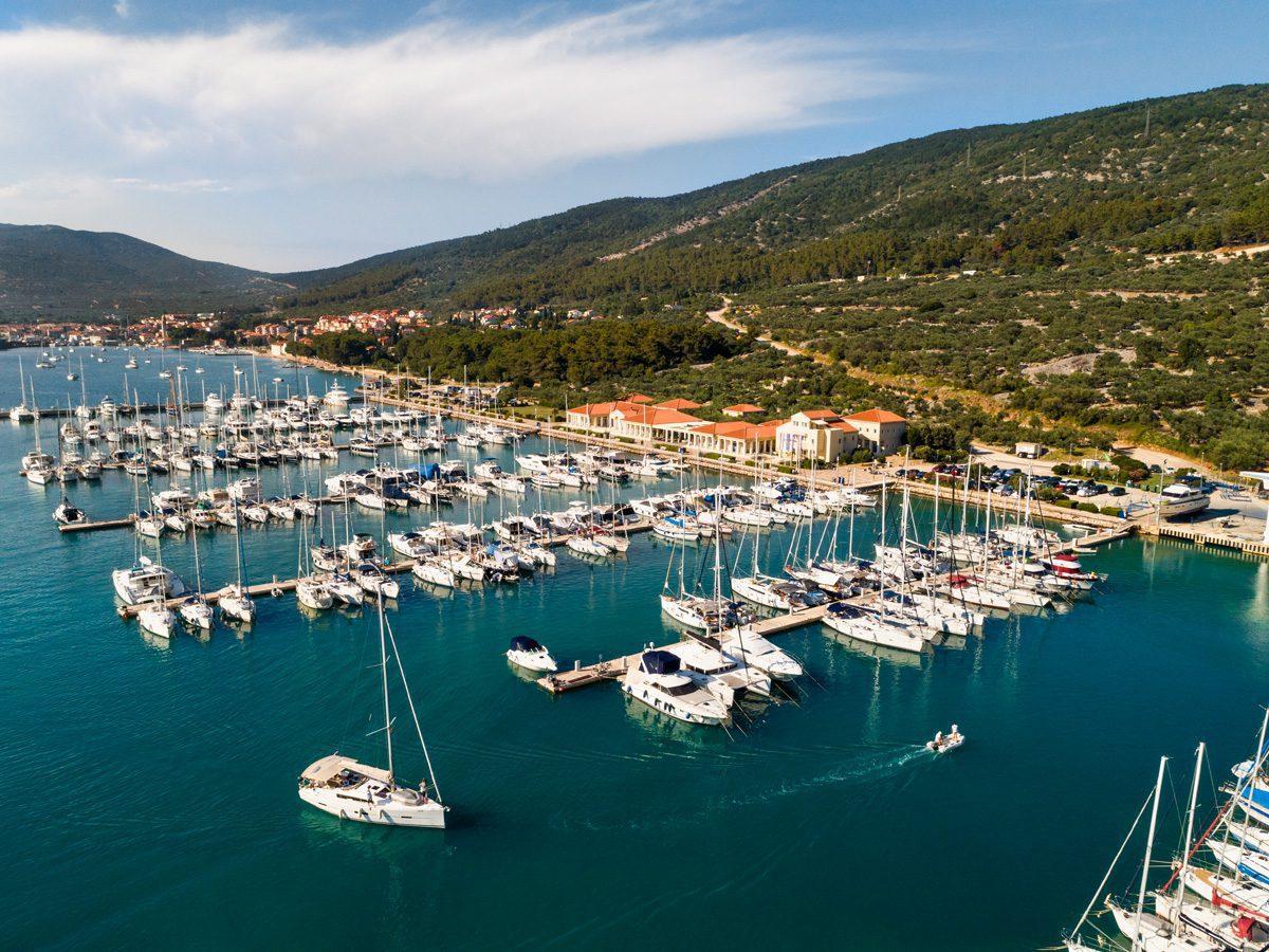 Cres, 07/2018ACI marina CresDavor Zunic / Petar Fabijan
