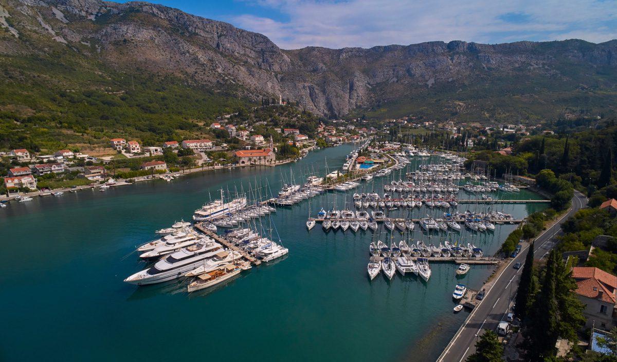 Split, 08/2018ACI marina DubrovnikDavor Zunic / Petar Fabijan