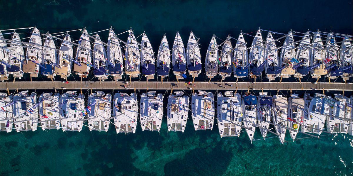 Split, 08/2018ACI marina PalmizanaDavor Zunic / Petar Fabijan