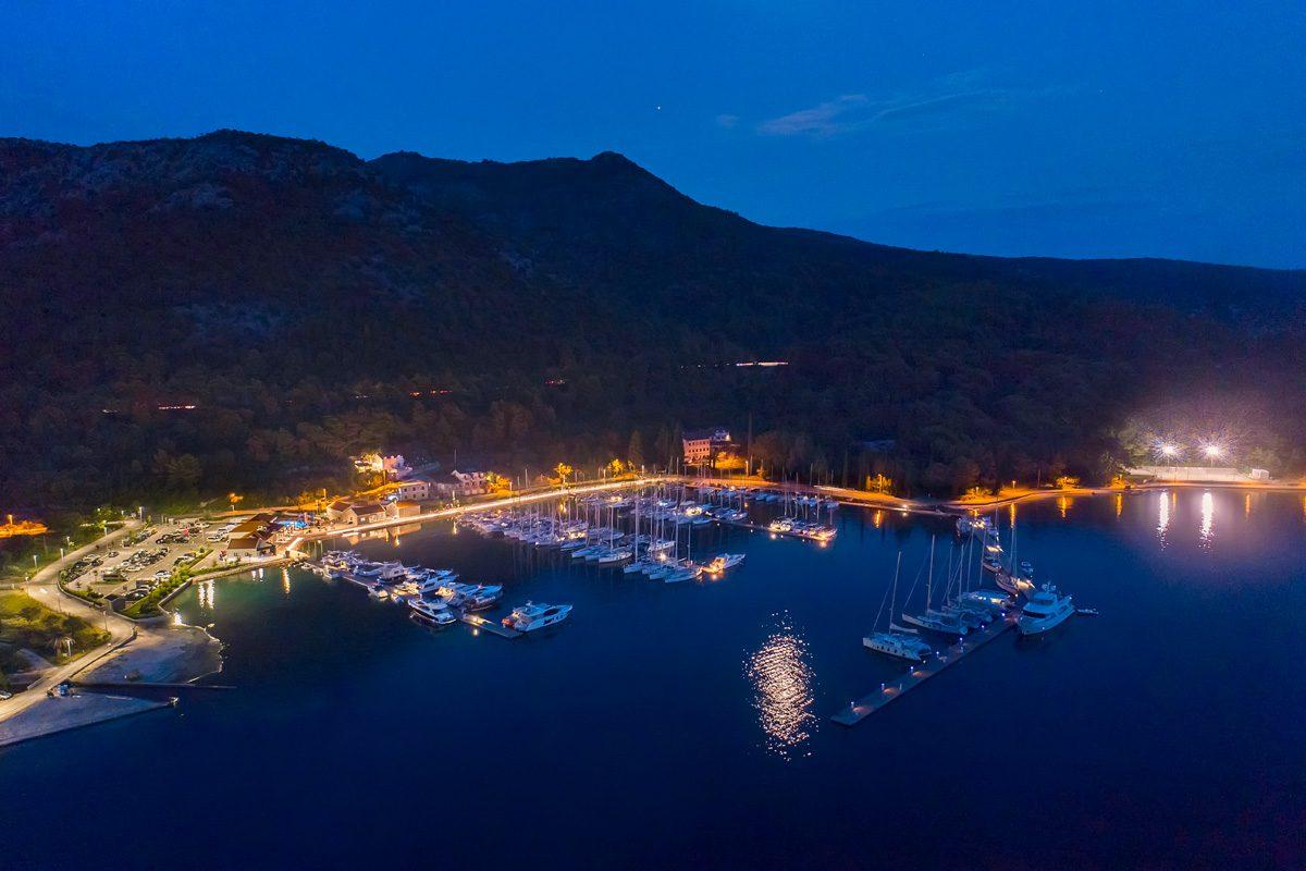Split, 08/2018ACI marina SlanoDavor Zunic / Petar Fabijan