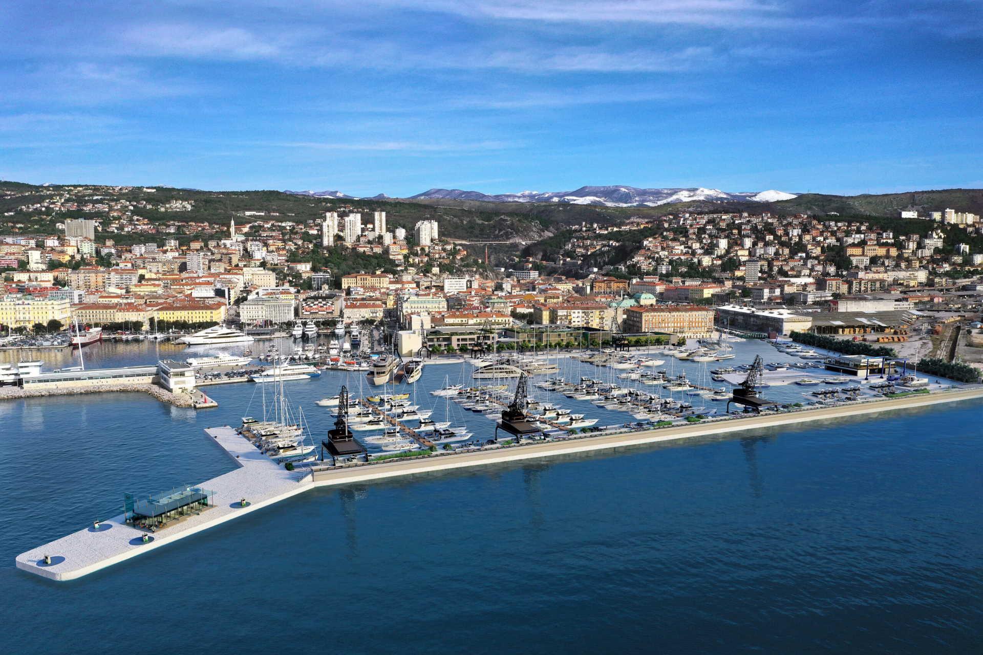 ACI marina Rijeka